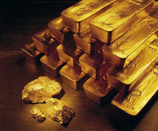 La Chiesa Cattolica Possiede 60 350 Tonnellate D Oro